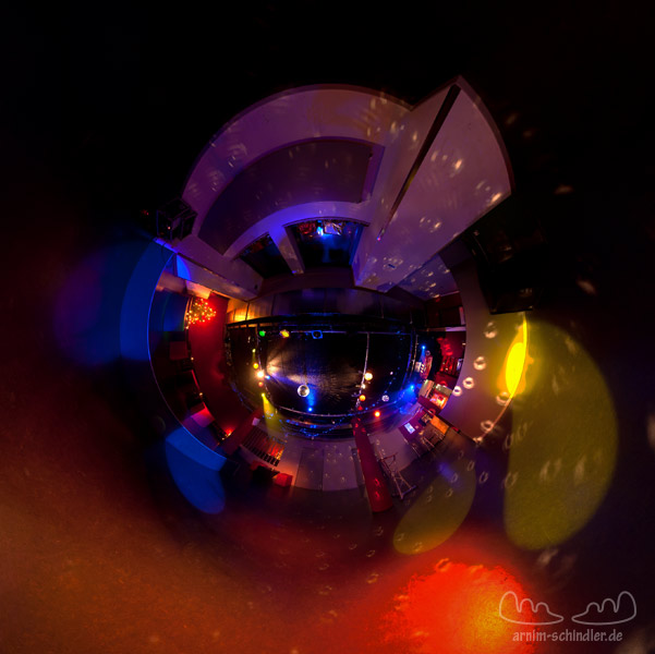 Ratskeller Little Planet